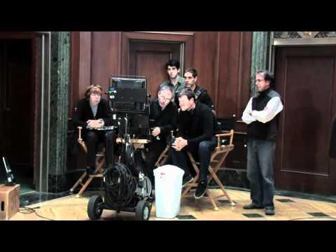 Adjustment Bureau - Behind The Scenes Video 2