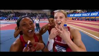 2021 NCAA Indoor Track and Field Championships