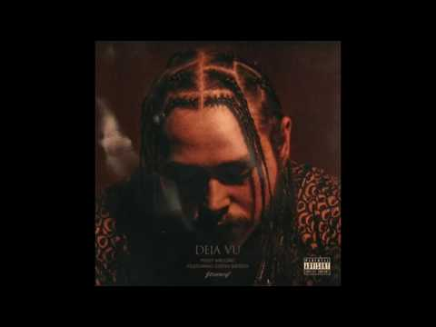 Deja Vu- Post Malone ft. Justin Bieber (official audio)