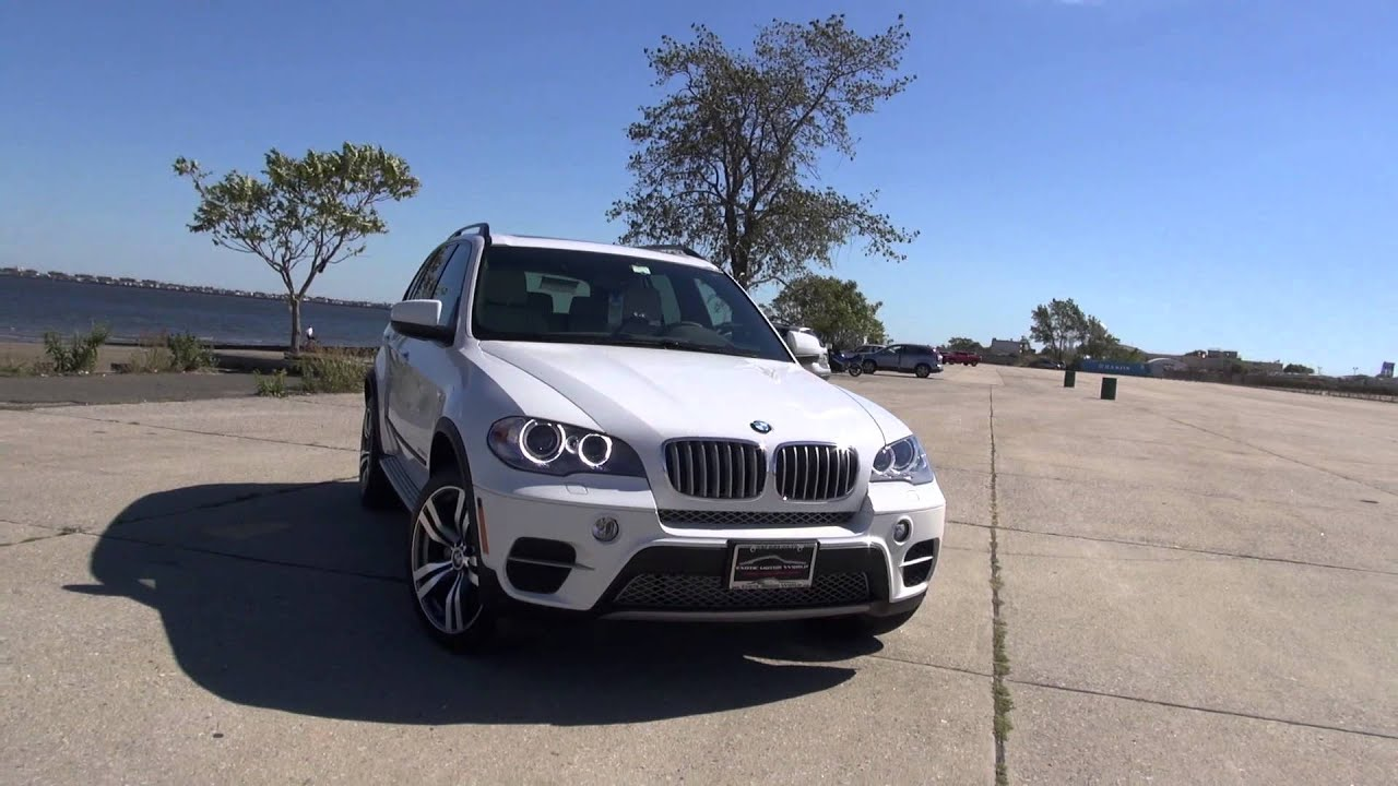 2012 bmw x5 35d with m rims youtube. Black Bedroom Furniture Sets. Home Design Ideas