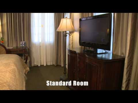 Inn On Bourbon Ramada Plaza Hotel, New Orleans - Standard Room Preview