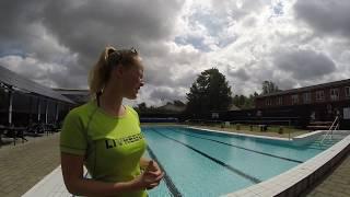 Sæby-Gershøj Svømmebad rundvisning