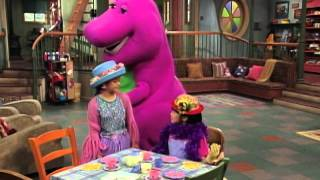 Barney: Most Loveable Moments - Clip thumbnail