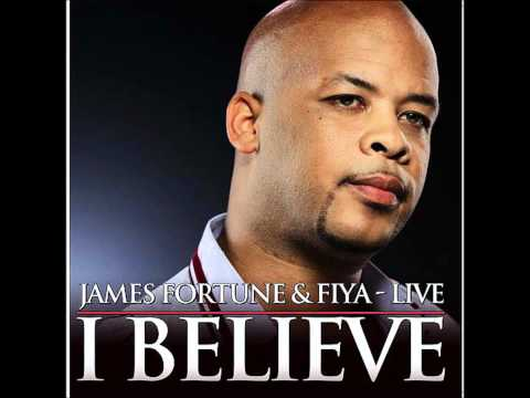James Fortune & Fiya feat. William Murphy III-I Need Your Glory