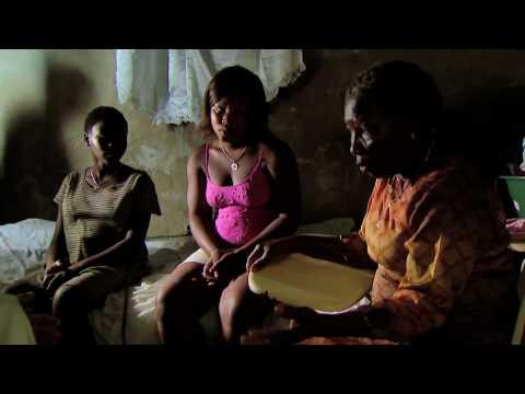 AJE Haiti rape report