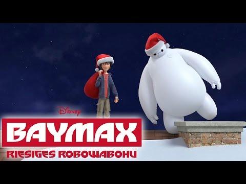 Baymax Kinox.To