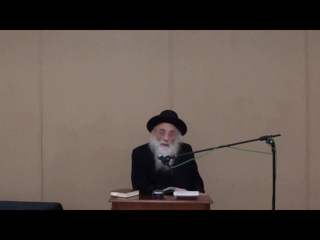 Levaya for Rabbi David A. Levine A