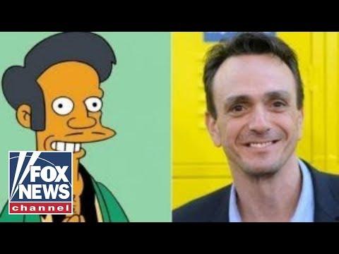 'Simpsons' actor Hank Azaria willing to stop voicing Apu