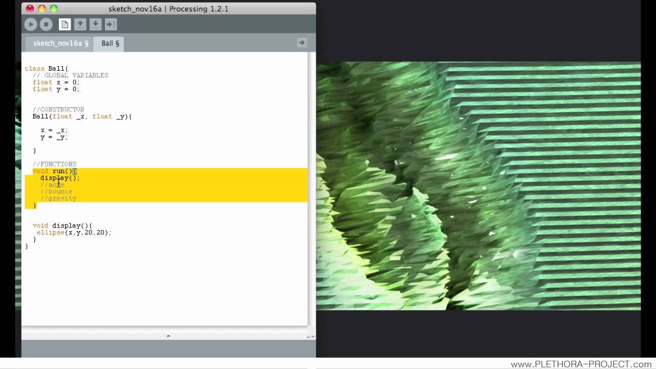 Agisoft photoscan tutorial: aerial data processing.