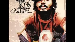 K-Os - Born to run
