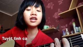 [Guitar] Phố xa + Tuyệt tình ca