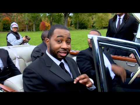 Essence Magazine presents 2008 Will You Marry Me? Part 1