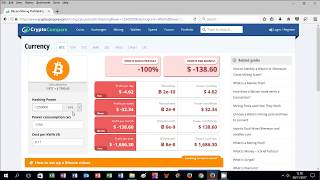 mining kalkulator btc bitcoin - calculator mining bitcoin