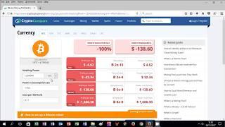 mining kalkulator btc bitcoin - calculator mining bitcoin