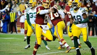 2016 NFL Week 11 Predictions and Picks - Packers at Redskins, Eagles at Seahawks, and More!