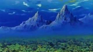 Bosco Adventure - Tokimeki wa Forever