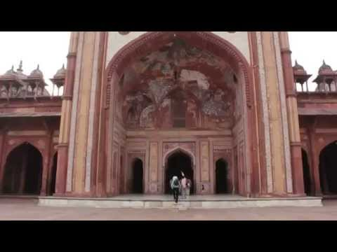 Government Museum, Bharatpur, India HD