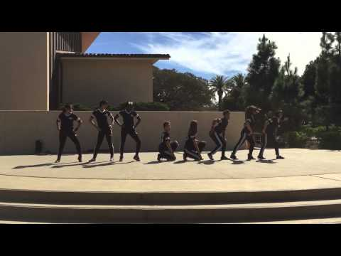 XTRM – Stanford Kpop | Activities Fair 2015