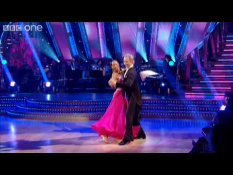 Strictly Come Dancing 2009 - Series 7 Week 3 - Jade Johnson's Quickstep - BBC One