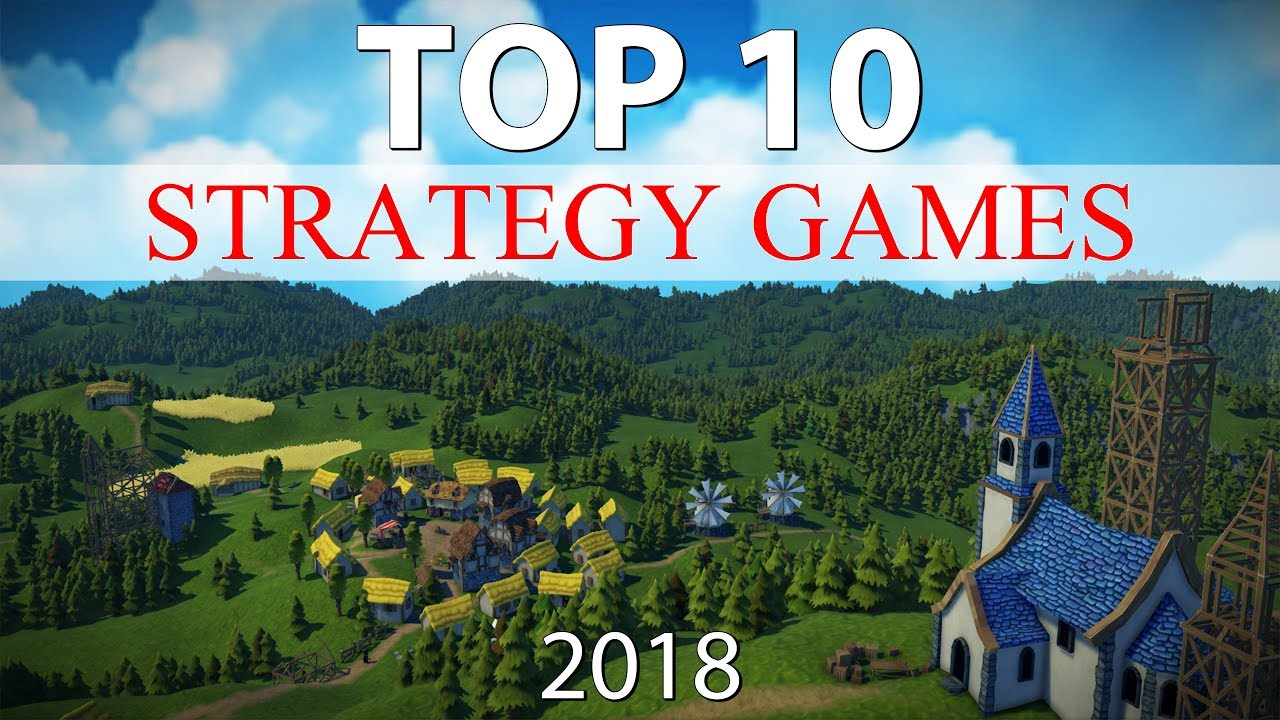 Top Strategy Online Games