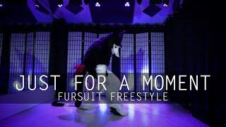 Rinn - Just for a Moment (Serion & Airmow) Sergal Fursuit Dance