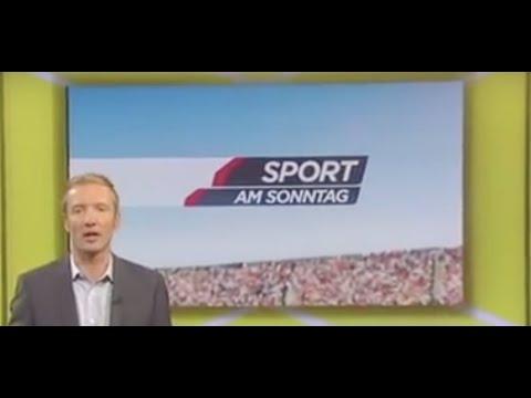 Kreuzband Doku Sport am Sonntag (ORF, 17. November 2013)