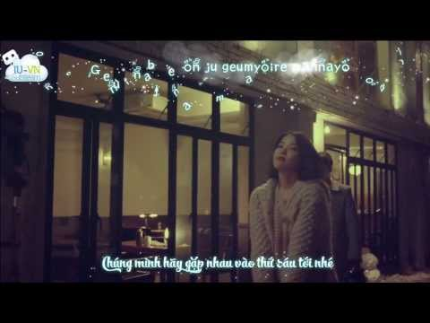 [Vietsub + Kara] MV Friday (See you on Friday) - IU(금요일에 만나요 - 아이유) (Feat. Jang Yi-jeong (장이정)