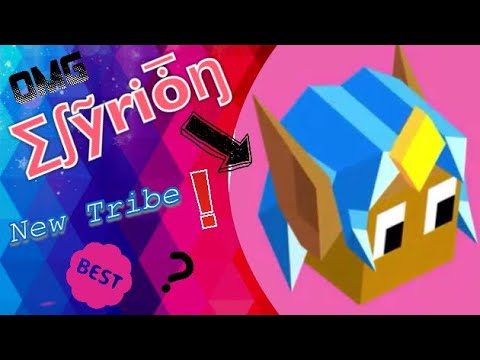 Polytopia New Tribe! Elyrion Gameplay #1 |