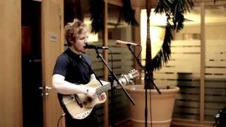 "Ed Sheeran ""Grade 8"" - NP Sessions"