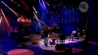 a-ha - Stay on These Roads - (Live Chile 2006)-HD