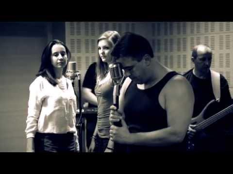 Unchain my heart - Joe Cocker - cover w wykonaniu Piotra Rybackiego