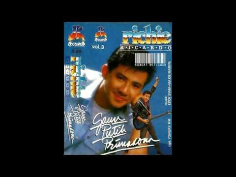 Richie Ricardo - Gaun Putih Primadona