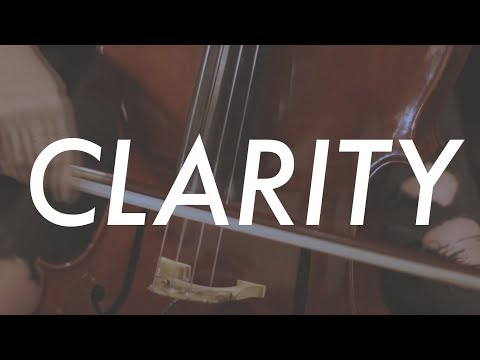 Adam Neely x Little Kruta - CLARITY (Zedd Cover ft. Hannah Sumner)