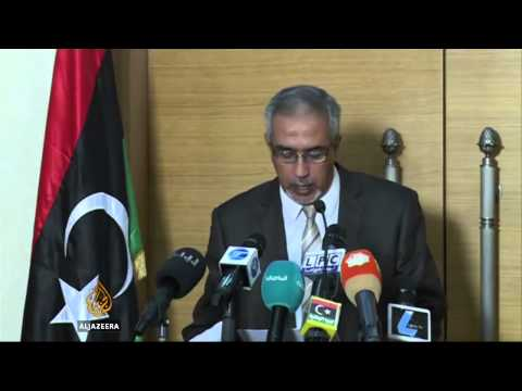 Raids on Tripoli airport echo power struggle