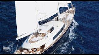 Silencio Super Yacht for Charter