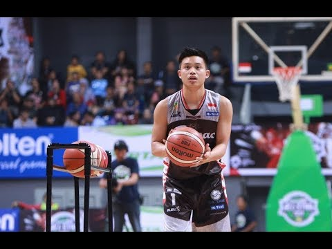 IBL Pertalite All Star 2018 THREE POINT CONTEST (Full Highlights) Mp3