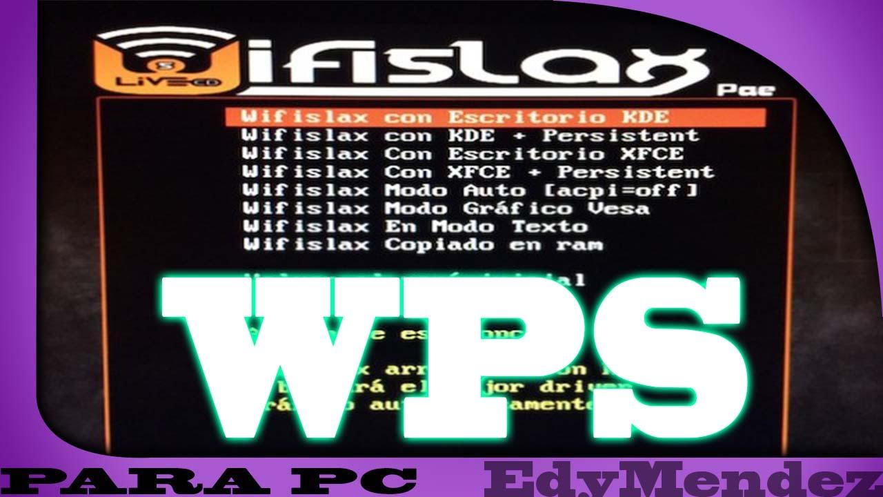 Como hackear las señales wifi wpa y wpa2 psk con wifislax 4. 10.
