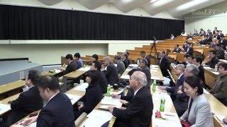 第3回電気通信大学Unique & Exciting Research Symposium 全編版 Ver 2