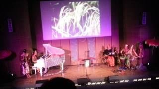 Mia Ismi - Denpasar Moon (live at GIK)