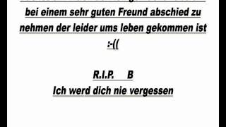 Hitch -Abschied nehmen (ft Sary C.L.)
