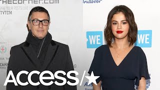 Stefano Gabbana Slammed Online After Calling Selena Gomez 'Ugly' | Access
