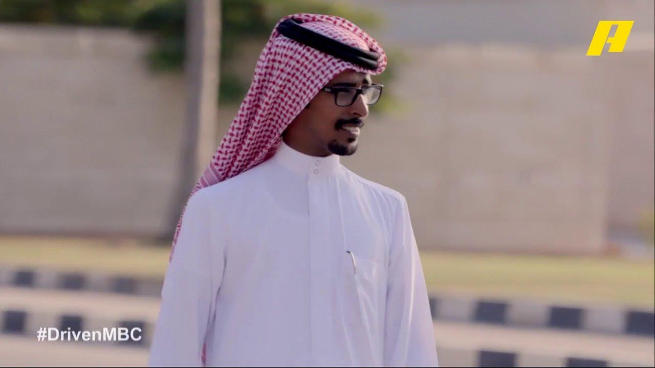 طاقم دريفن ينطلق لمغامرة قطع الربع الخالي بسيارة GMC Sierra 2020 مع الشيخ صالح بن كلوت الراشدي