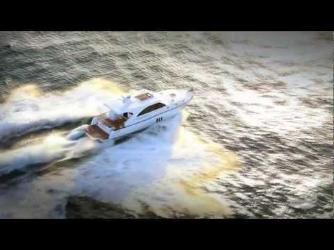 Clipper Motoryachts Hudson Bay 50