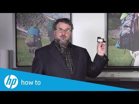 How to Clean a Printhead | HP Latex | HP