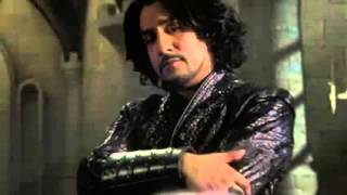 Jafar & Tweedle Scene 1x09 Once Upon A Time In Wonderland