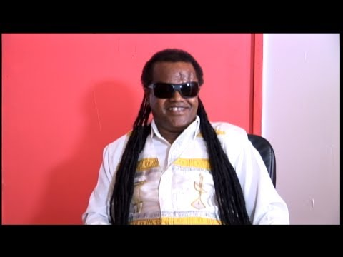 Tempo Afric TV - Conversation with Artist Tareke Tesfahiwet
