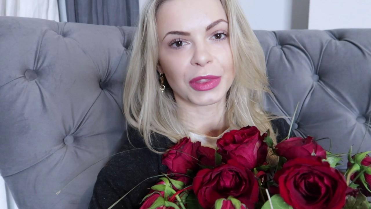 Czy kobiety lubią dostawać kwiaty?