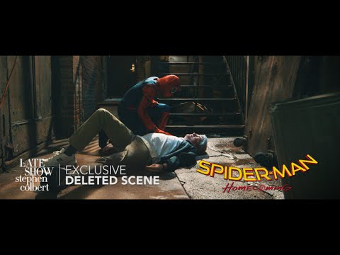 Spider-Man: Homecoming - Uncle Ben & The Healthcare Bill