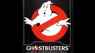 Ghostbusters Прохождение (Sega Rus)