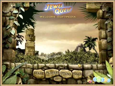 Jewel Quest 1 OST: Level 1